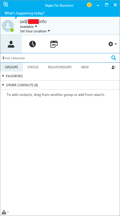 skype for business lync help desk support hds eits confluence